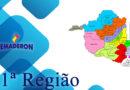 1ª Região